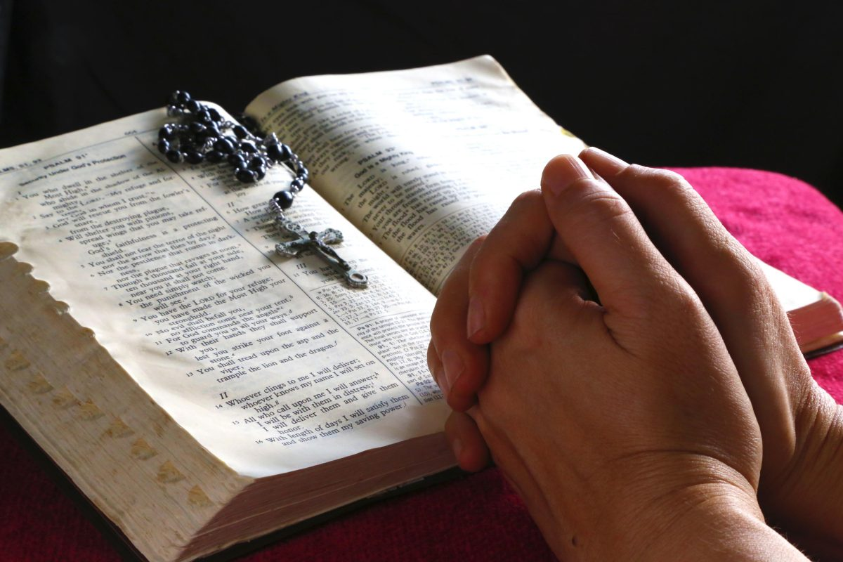 Adult Faith Formation