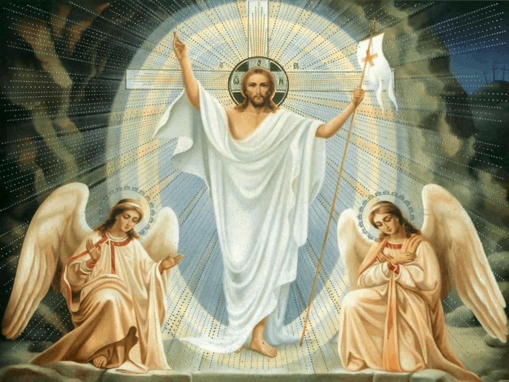 Sacred Paschal Triduum